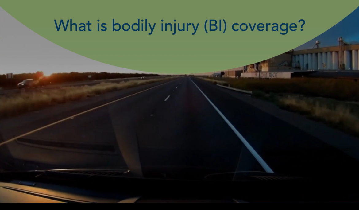 Video courtesy of Citizens Insurance